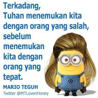 Quotes Lucu Indonesia Quotesgram