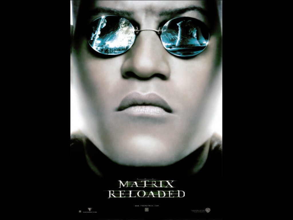 The matrix reloaded quotes quotesgram for Matrix reloaded architect