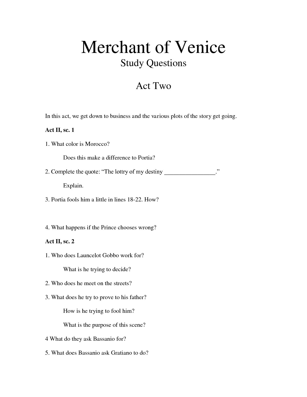 the merchant of venice 4 essay Critical essay - merchant of venice the merchant of venice essay good man, shakespeare has also effected the importance of the themes, one in particular.
