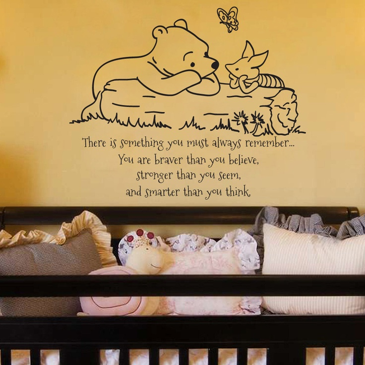 Old Baby Picture Quotes: Classic Pooh Quotes. QuotesGram