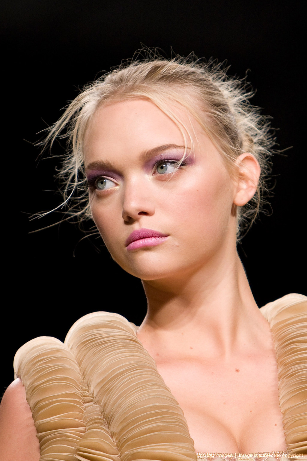 Gemma Ward Quotes. QuotesGram