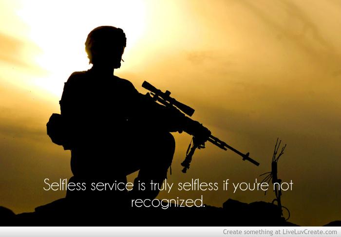 selfish or selfless essay