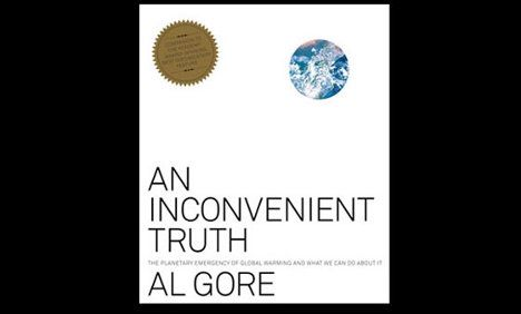 """an inconvenient truth analysis An inconvenient truth (ait), former vice president al gore's book on """"the planetary emergency of global warming and what can be done about it,"""" purports to be."""