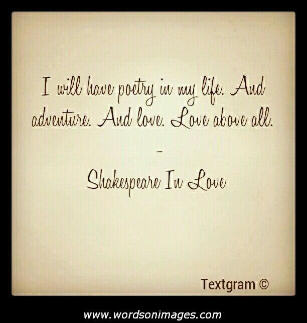 Quotes About Love: Funny Shakespeare Quotes. QuotesGram
