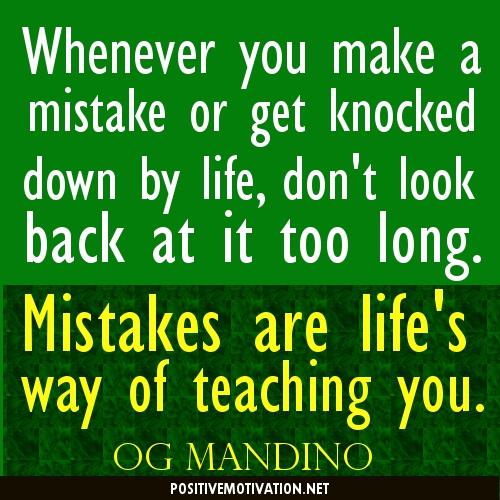 Og Mandino Quotes: Og Quotes. QuotesGram