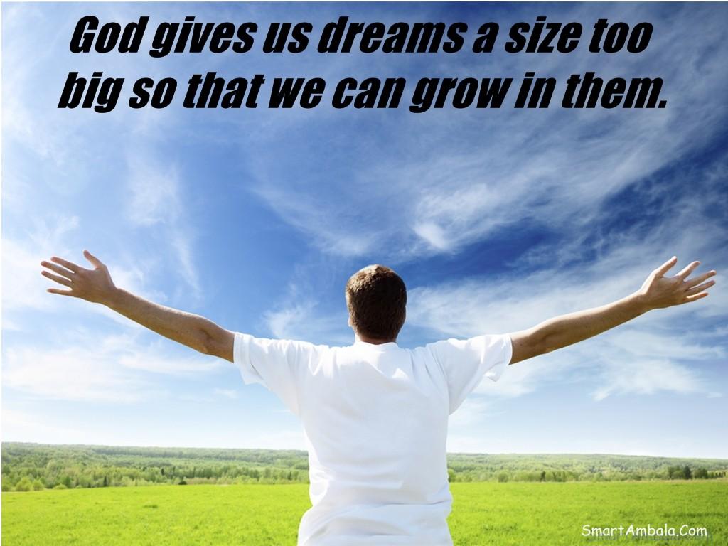 Big God Quotes. QuotesGram