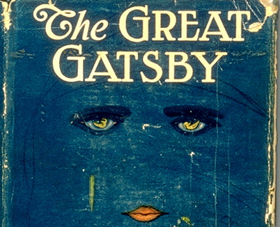 literary essay the great gatsby The great gatsby literary criticism essay - instead of spending time in inefficient  attempts, receive qualified assistance here experienced writers.