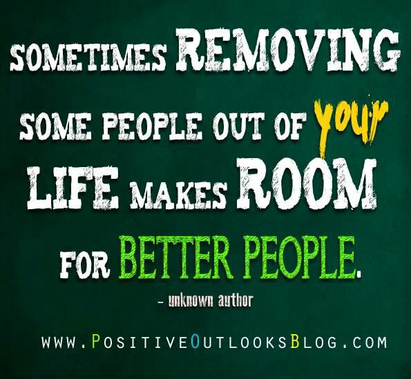 Removing Negative People Quotes: Get Rid Of Negative People Quotes. QuotesGram