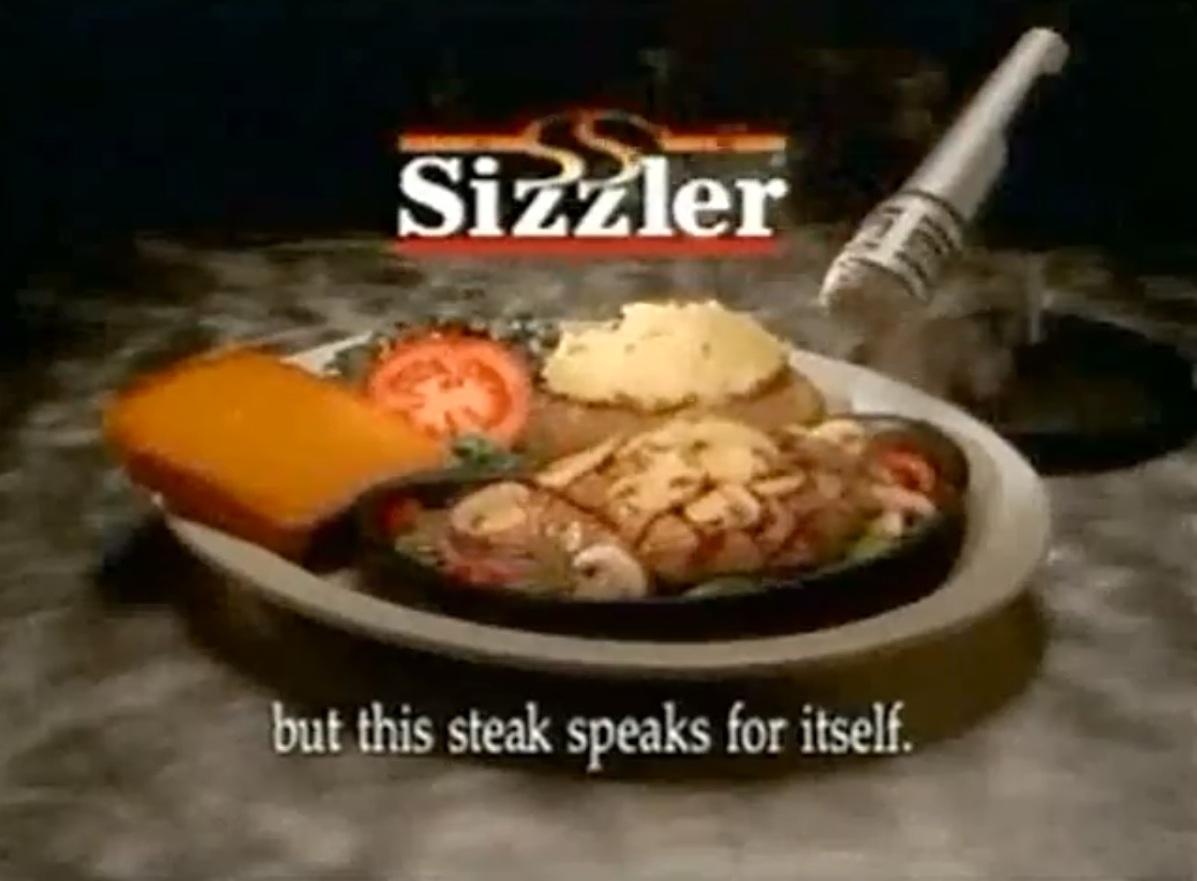 Steak Quotes Quotesgram: Sizzle Quotes. QuotesGram