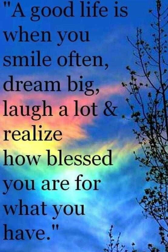 Quotes Feeling Very Blessed. QuotesGram