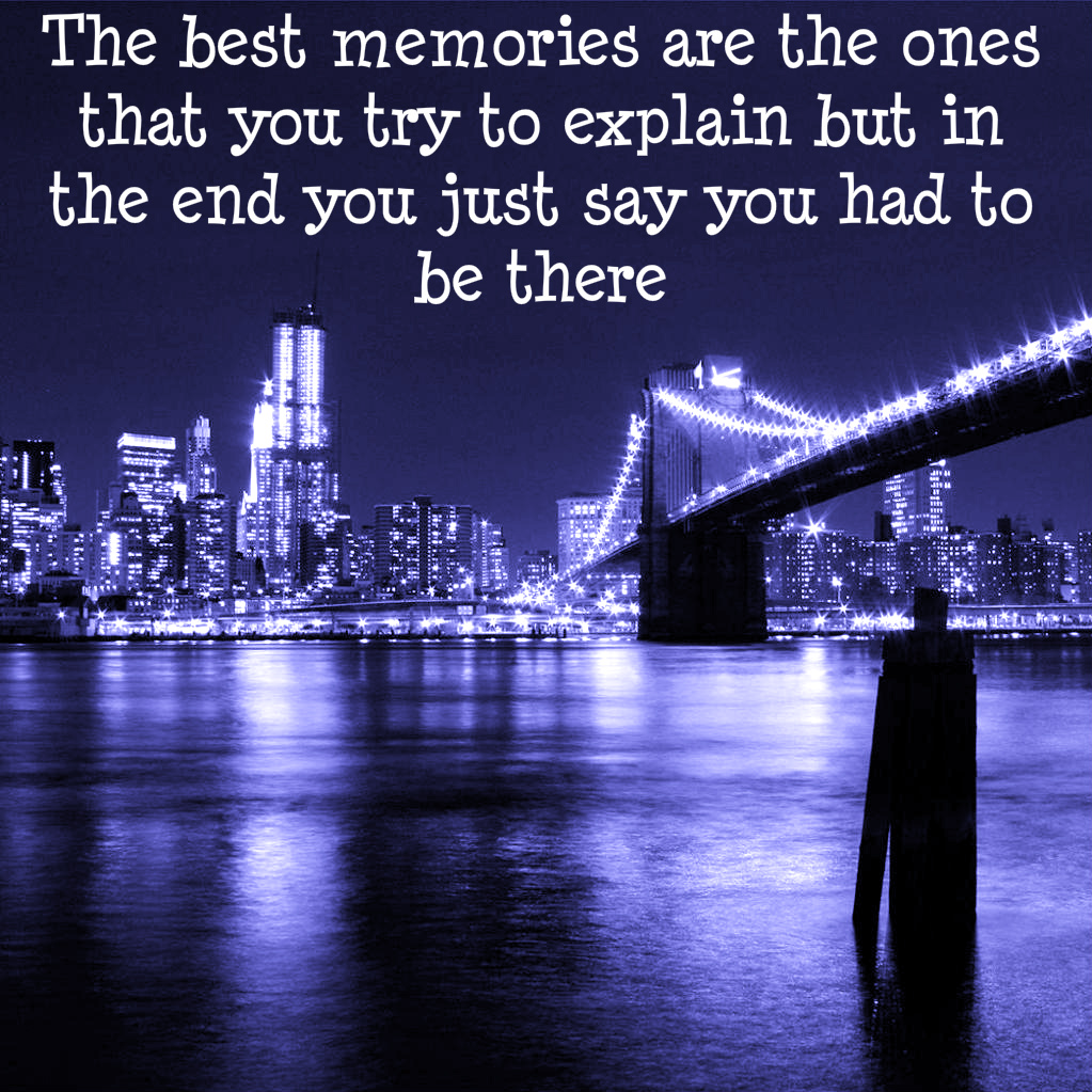 Quotes About New York City: New York City Lights Quotes. QuotesGram