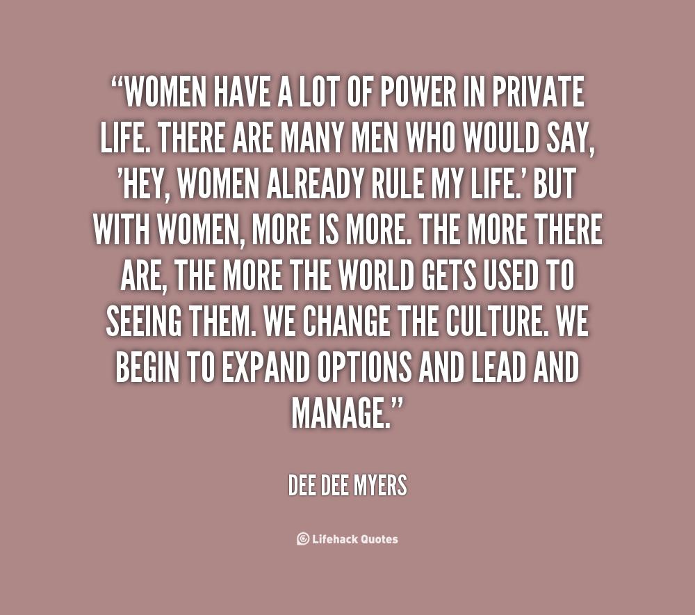 Powerful Women Quotes. QuotesGram