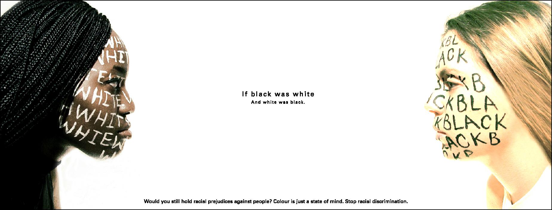 racial discrimination and prej essay