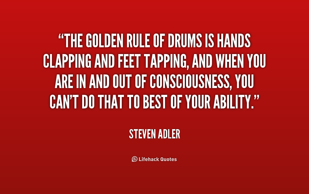 Golden Rules Of Life Quotes. QuotesGram