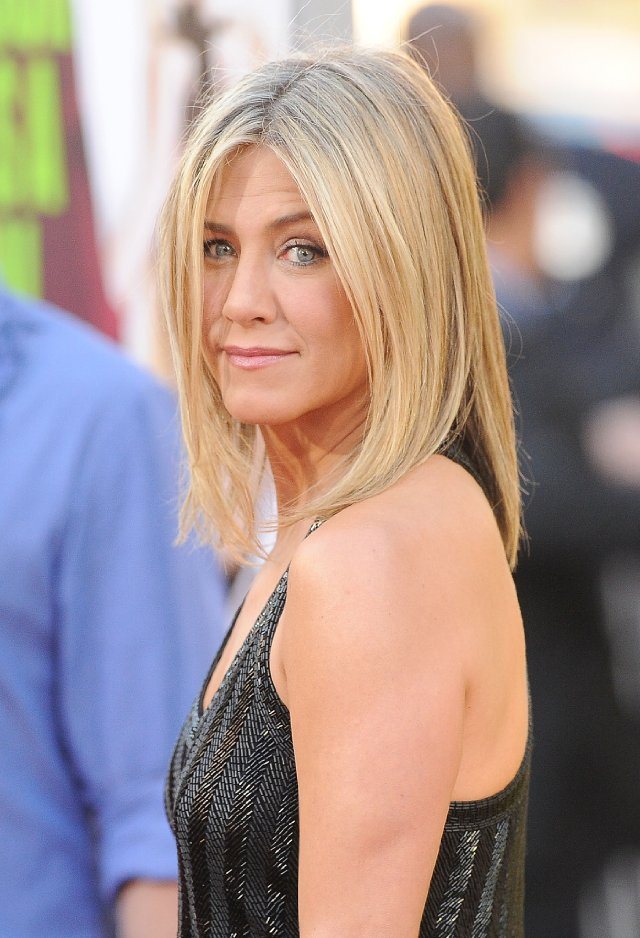 how to style your hair like aniston aniston horrible bosses quotes quotesgram 6197