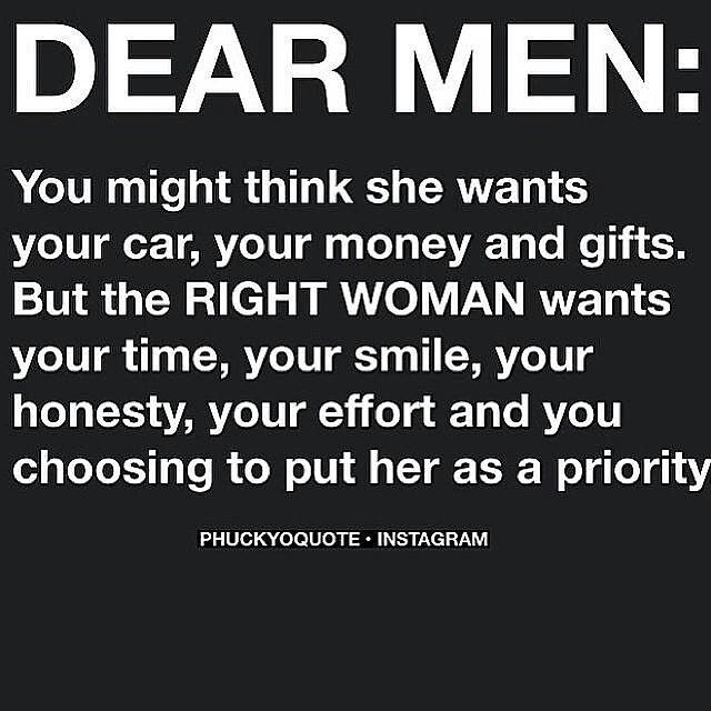 What Women Want Quote: Quotes About Relationships And Money. QuotesGram