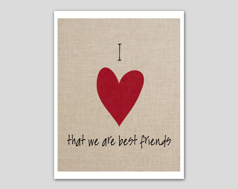 Best friends valentines day quotes