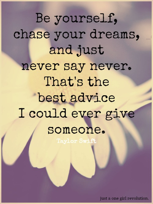 chase your dream quotes tumblr wwwimgkidcom the
