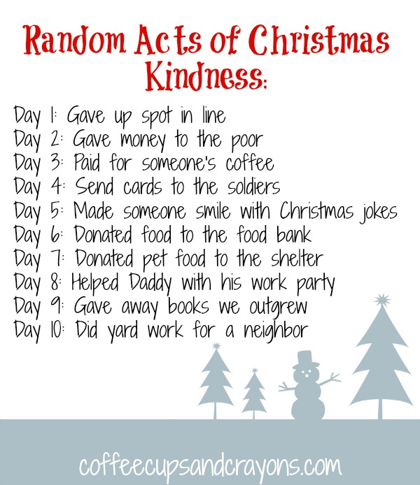 Holiday Kindness Quotes. QuotesGram
