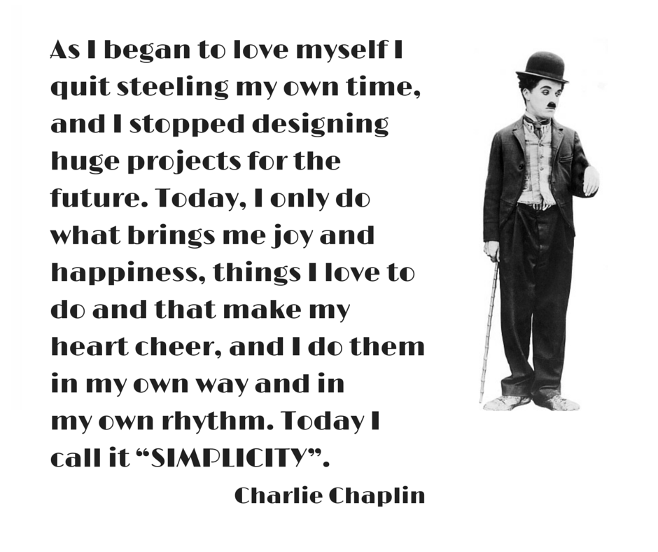 Charlie Chaplin Quotes On Love. QuotesGram