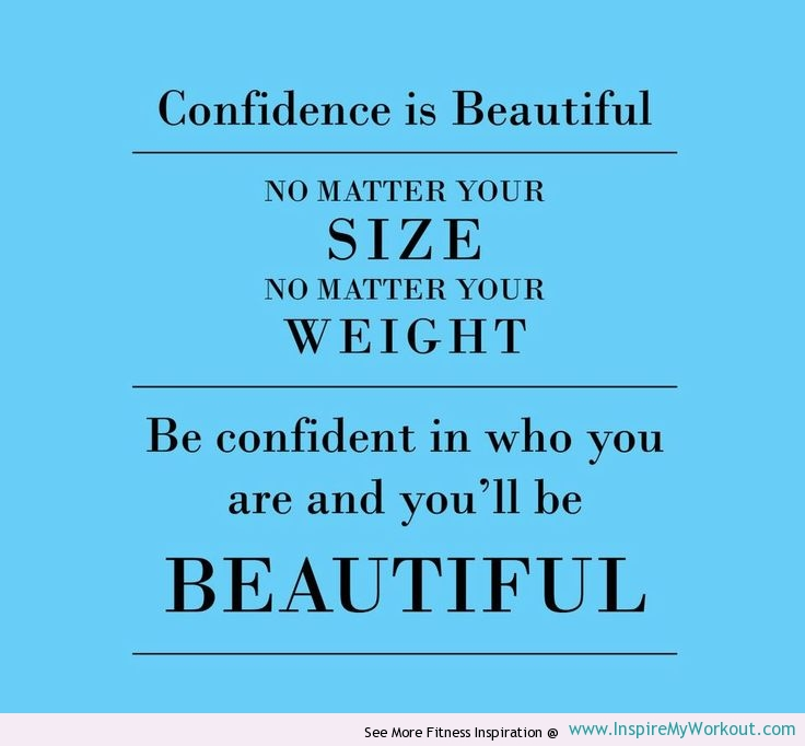 confidence motivational quotes quotesgram