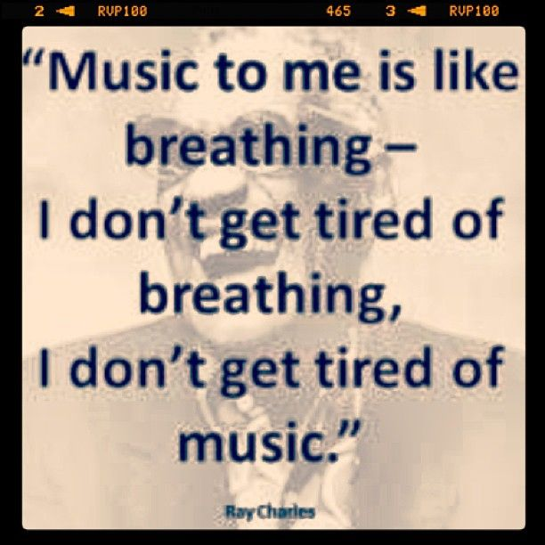 Ray Charles Soul Quotes. QuotesGram