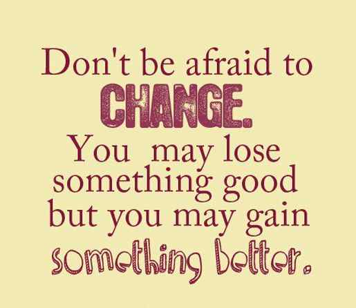Always Keep Positive Attitude Quotes: Positive Quotes About Change In The Workplace. QuotesGram