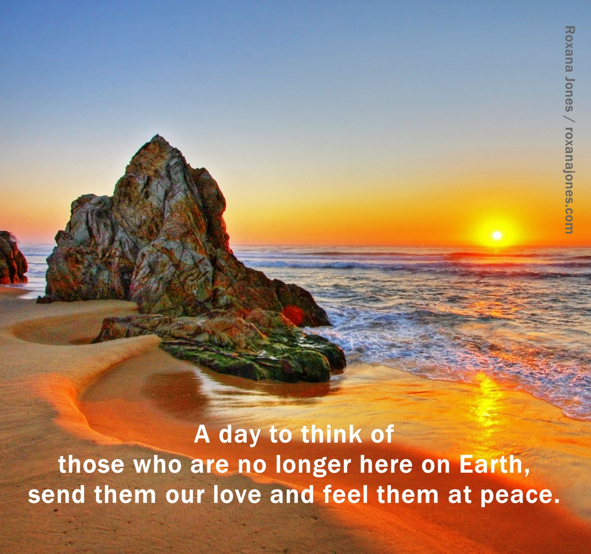 Inspirational Day Quotes: All Souls Day Quotes. QuotesGram