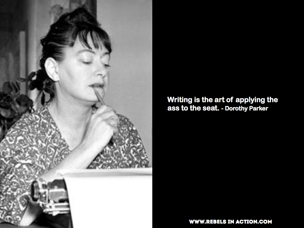 Our Favorite Lines from Dorothy Parker's Most Scathing Reviews