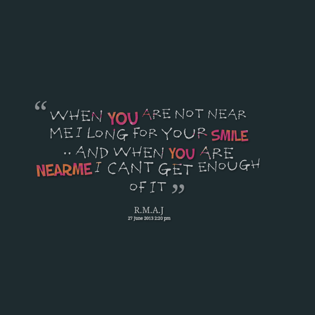 I Cant Get Enough Of You Quotes. QuotesGram