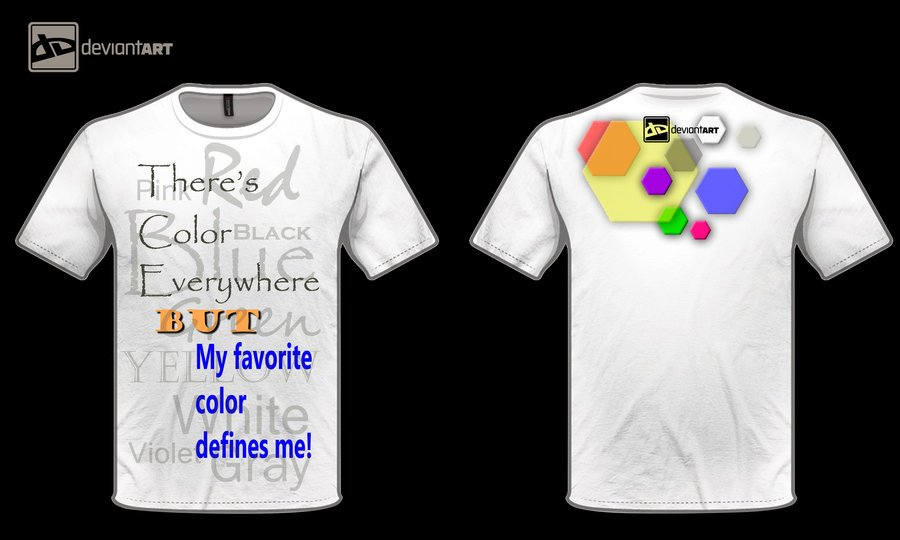 Quotes t shirt designs quotesgram for Website where you can design your own shirt