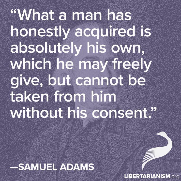 Samuel Adams Quotes: Samuel Adams Quotes Liberty. QuotesGram