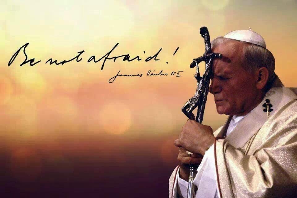 pope john paul ii essay