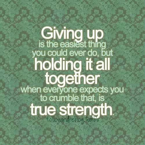 Buddhist Quotes About Strength  Quotesgram