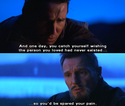 sad batman begins quotes quotesgram
