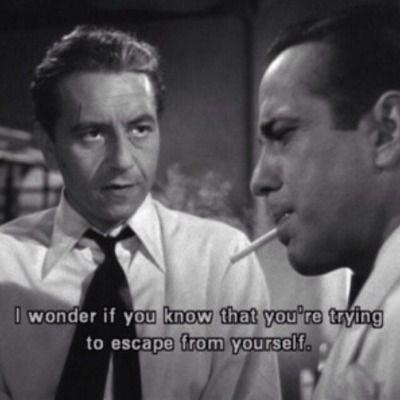 Casablanca shocked gambling quote