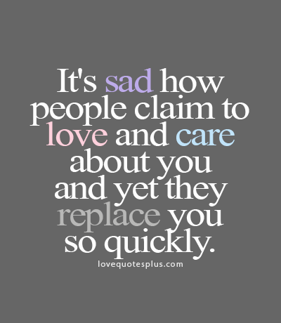 quotes about caring for her quotesgram