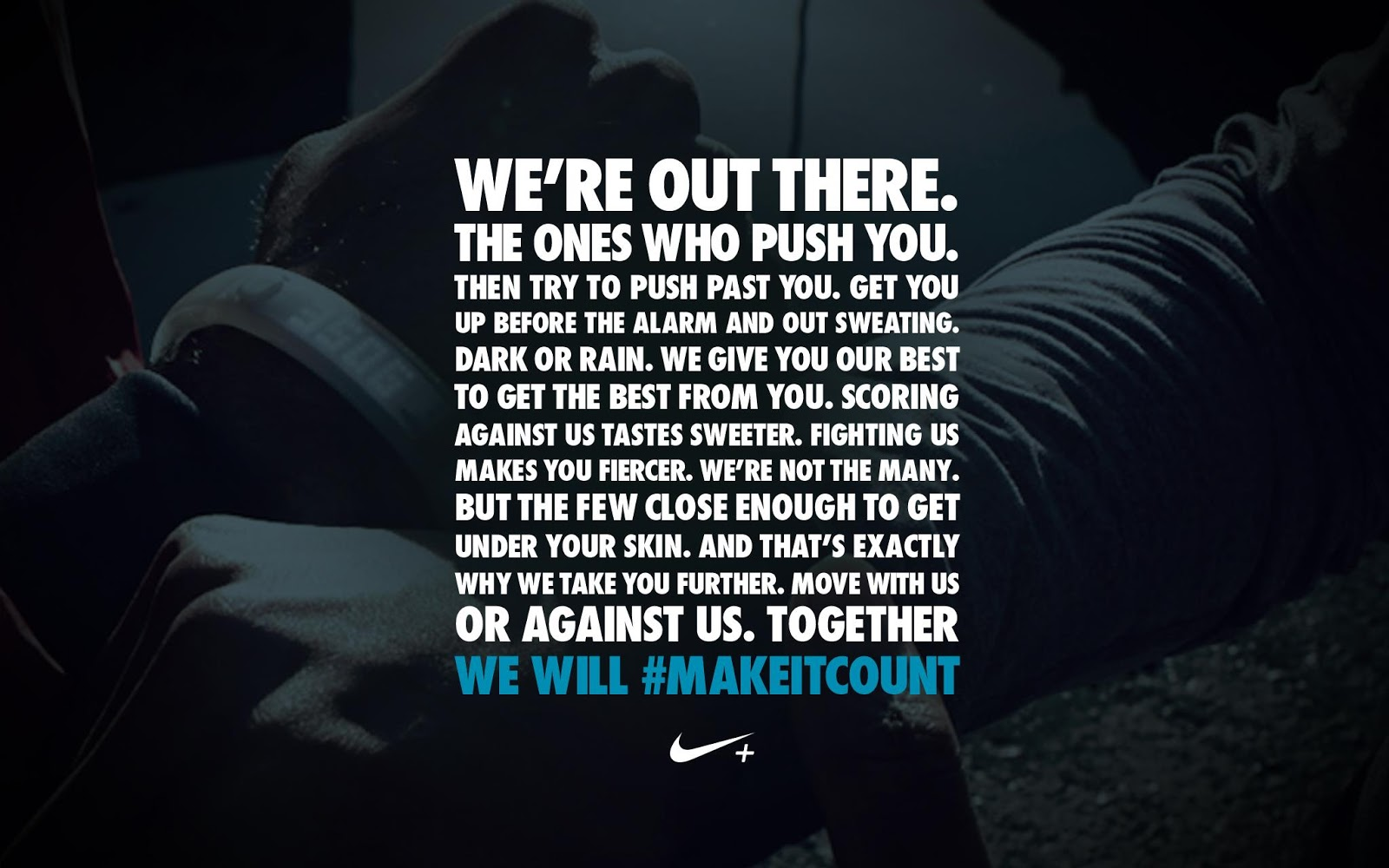 Nike Quotes Greatness Great Quotes Nike. Quo...