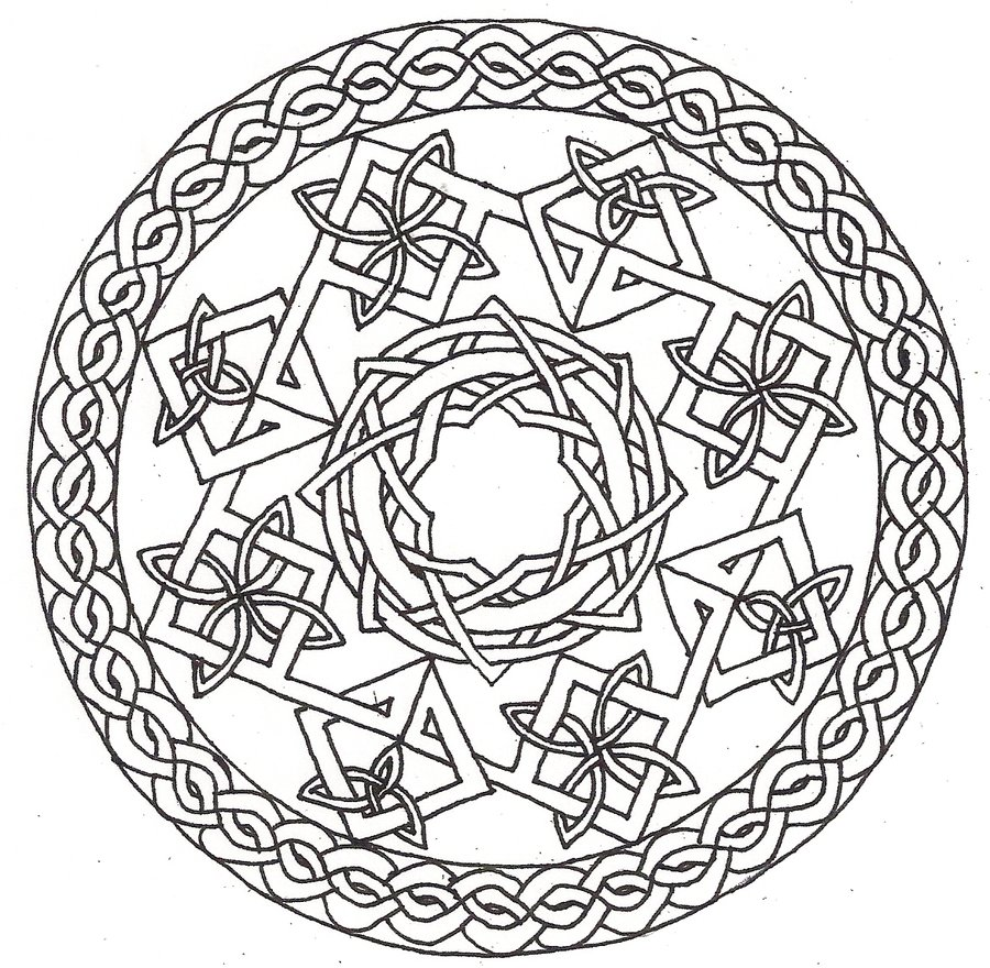 mandala coloring pages meaningful quotes - photo#41