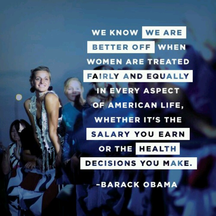 Michelle Obama Quotes Womens Rights: The Obamas Quotes On Equality. QuotesGram