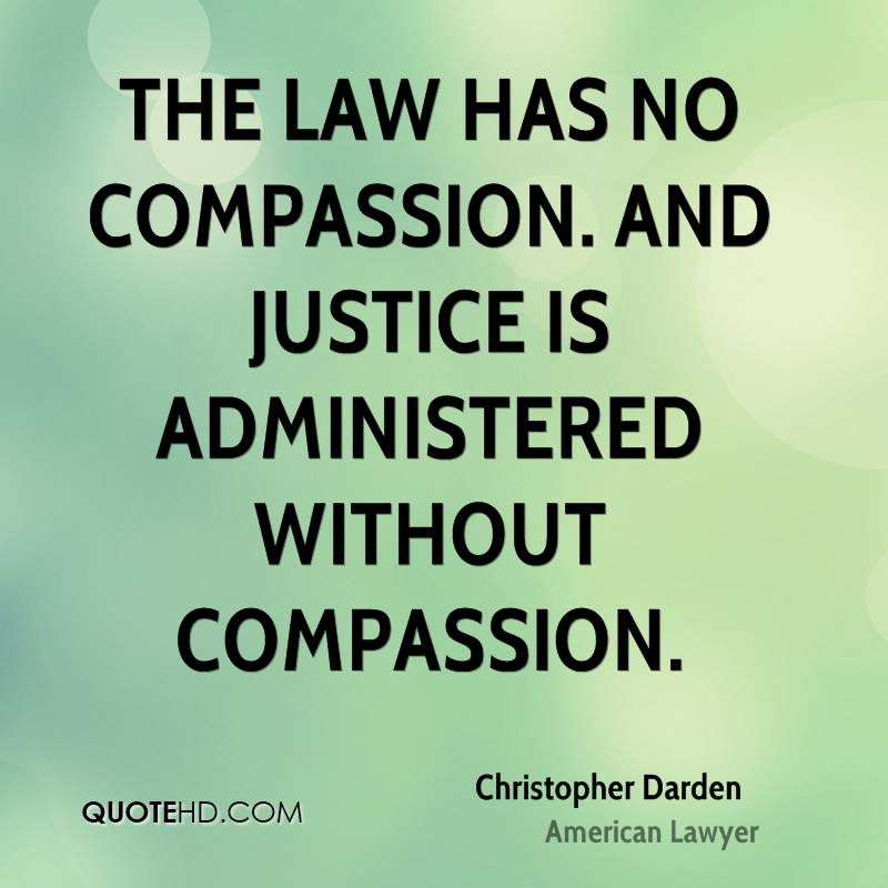 Quotes About The Law And Lawyers. QuotesGram
