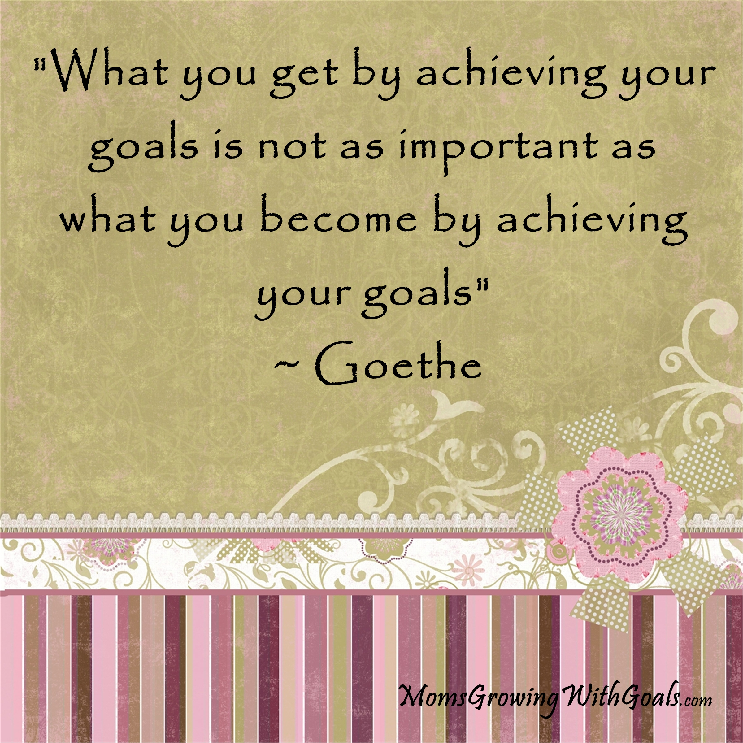 inspirational quotes achieving your goals quotesgram