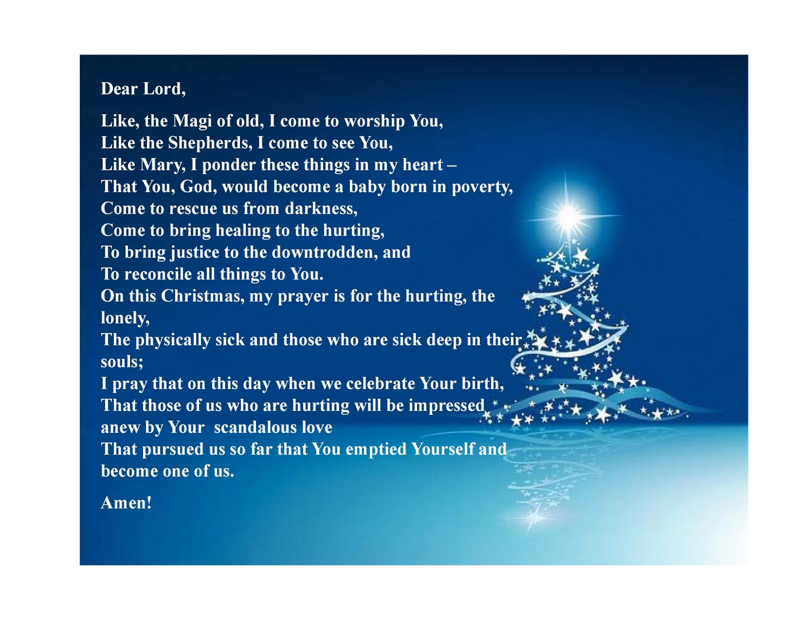 Christmas List Quotes Quotesgram: Christmas Prayer Quotes. QuotesGram