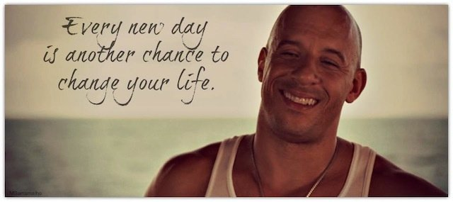 Vin Diesel Inspirational Quotes: By Vin Diesel Quotes. QuotesGram