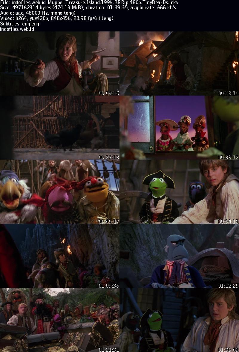 Muppet Treasure Island Quotes Quotesgram
