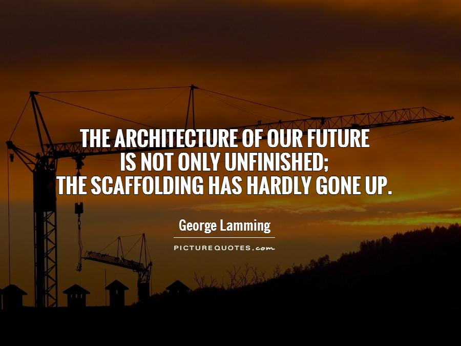 Best architecture quotes quotesgram for Architecture quotes