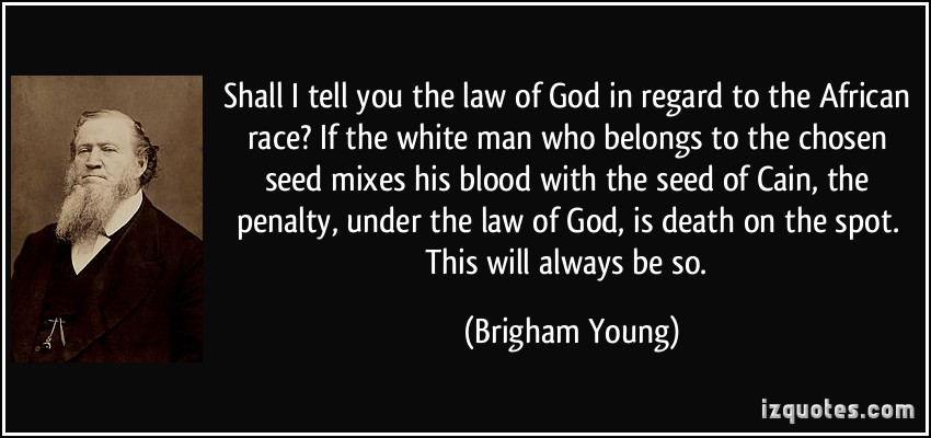 Out Of Africa Movie Do You Sing Quote: Brigham Young Quotes. QuotesGram