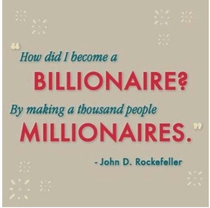 Motivational Inspirational Quotes: Billionaires Quotes. QuotesGram