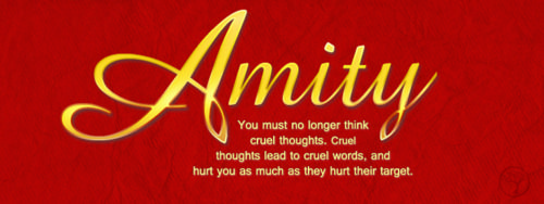Divergent Amity Quotes Divergent Amity Quotes...