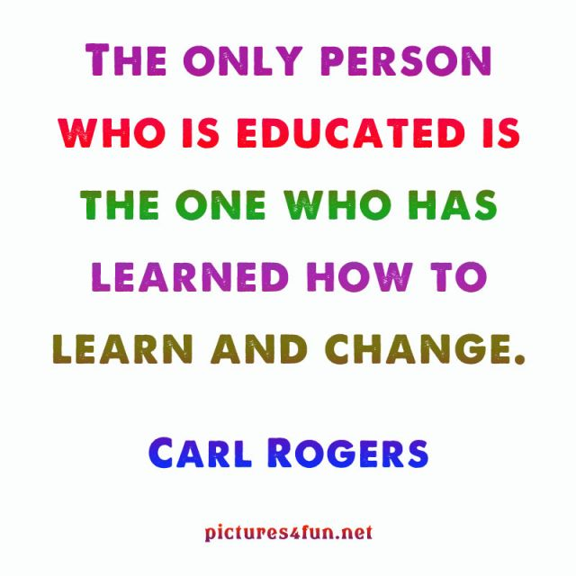 Carl Rogers Famous Quotes: Carl Rogers On Empathy Quotes. QuotesGram